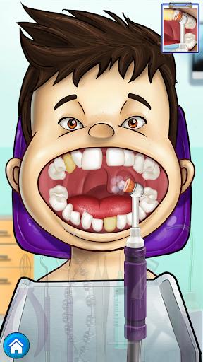 Dentist games screenshot 22