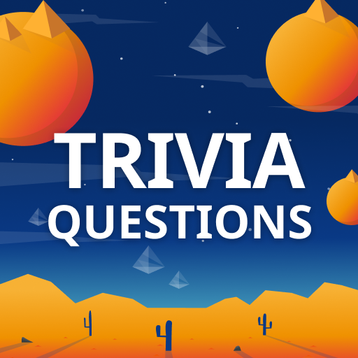 Free Trivia Game. Questions & Answers. QuizzLand. icon