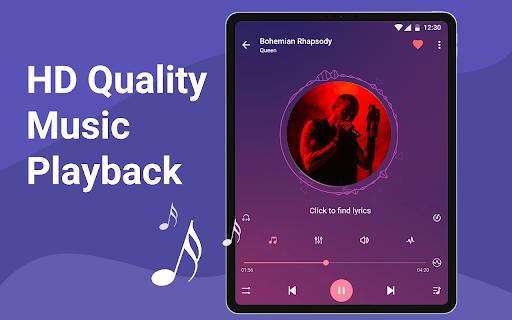 Music Player - MP3 Player & Audio Player screenshot 9