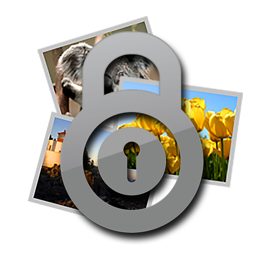 Safe Gallery (Media Lock) icon
