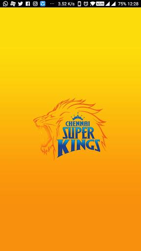 Chennai Super Kings screenshot 1