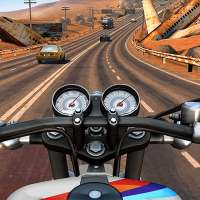 Moto Rider GO: Highway Traffic on 9Apps