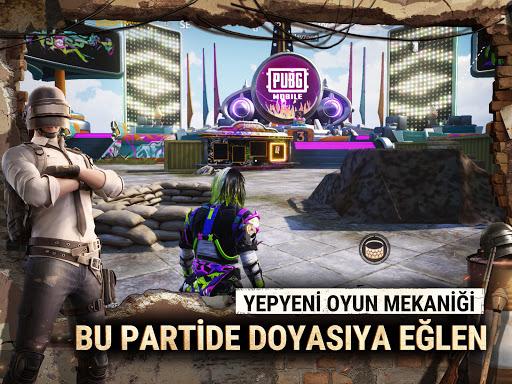 PUBG MOBILE - KARAKİN screenshot 15