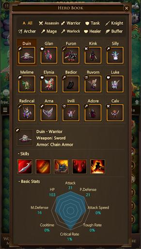 Everybody's RPG screenshot 5