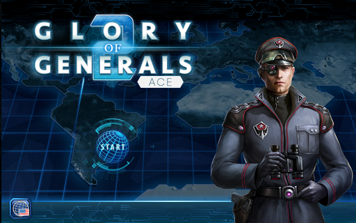 Glory of Generals2: ACE screenshot 8