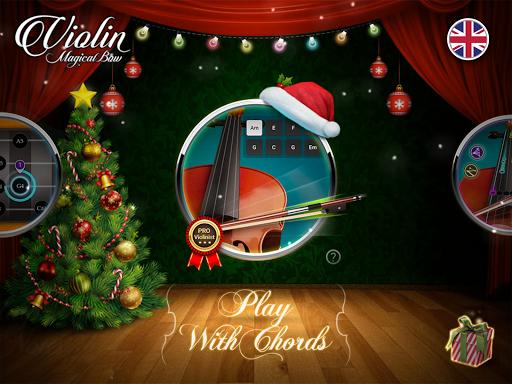 Violin: Magical Bow screenshot 23