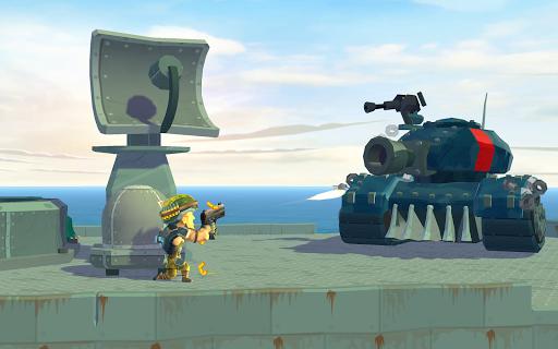 Major Mayhem 2 - Gun Shooting Action screenshot 12