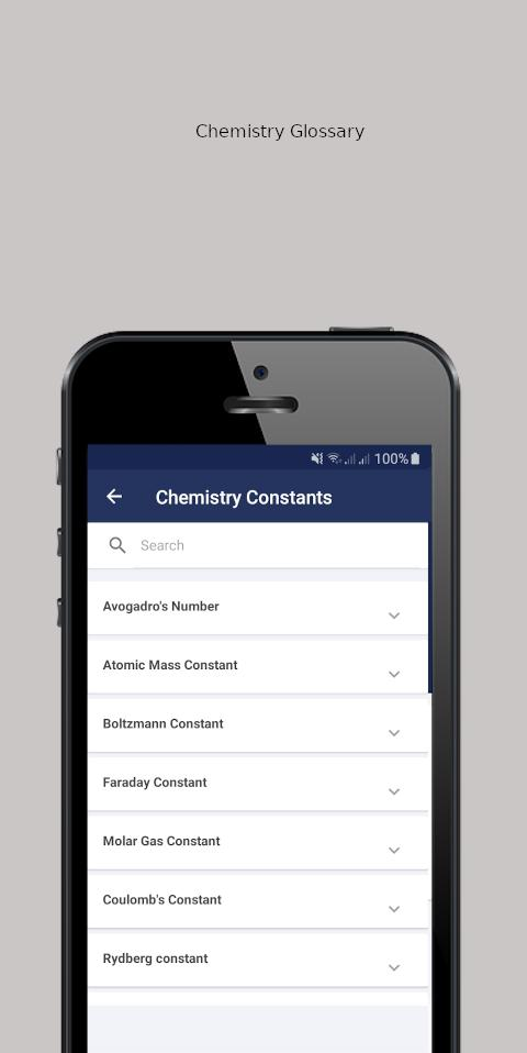 Complete Chemistry - Periodic Table 2020 screenshot 7
