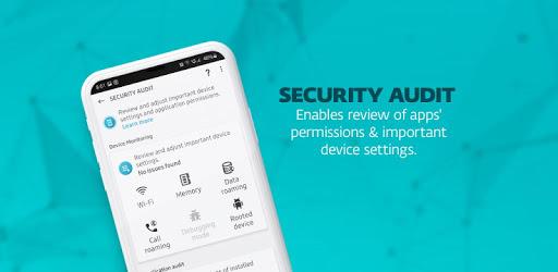 ESET Mobile Security & Antivirus screenshot 23