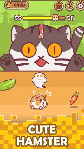 Hide and Seek : PuiPuiMolCar screenshot 4
