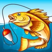 Fishing For Friends on APKTom