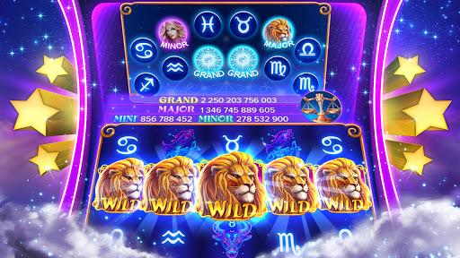Stars Slots - Casino Games screenshot 4