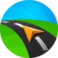 Sygic GPS Navigation & Offline Maps on 9Apps