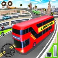 محاكاة قيادة حافلة اليورو ألعاب وقوف الحافلات on 9Apps