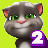 My Talking Tom 2 on APKTom
