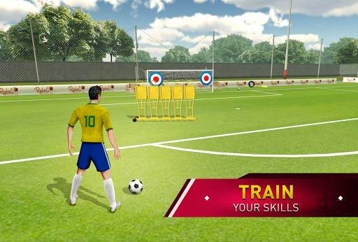 Soccer Star 2020 World Football: World Star Cup screenshot 5