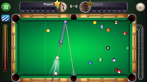 8 Ball Live - Free 8 Ball Pool, Billiards Game screenshot 2