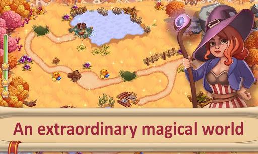 Gnomes Garden 6: The Lost King screenshot 7