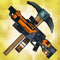 Mad GunZ - shooter & Battle Royale on APKTom