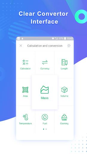 Calculator - free calculator, multi calculator app screenshot 5
