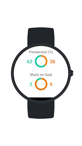 SKORES - Live Football Scores screenshot 13