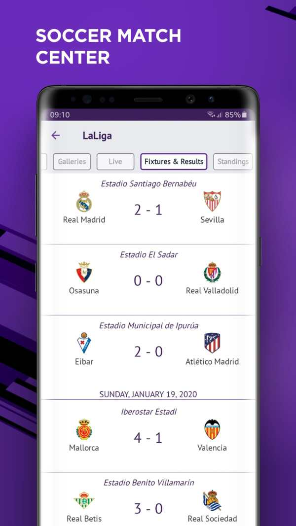 beIN SPORTS screenshot 4