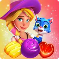 Crafty Candy – Match 3 Adventure on APKTom