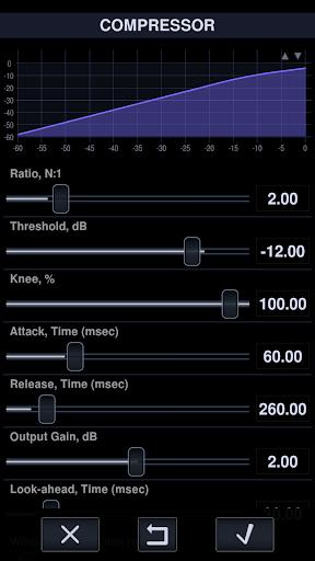 Neutron Music Player (Eval) screenshot 8