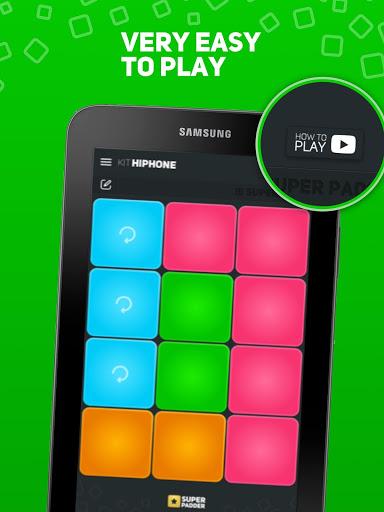 SUPER PADS - Become a DJ! screenshot 10