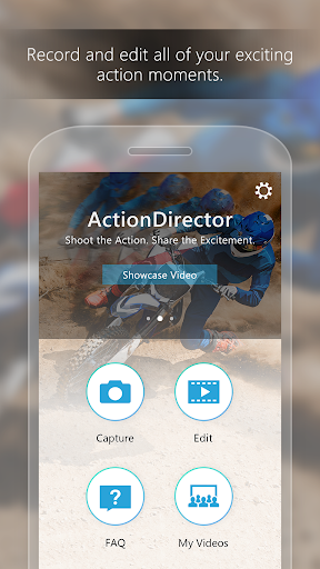 ActionDirector Video Editor - Edit Videos Fast screenshot 6