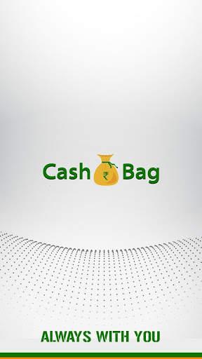 CashBag screenshot 1