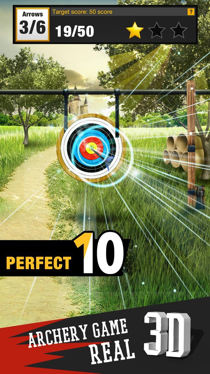 Archery 8 تصوير الشاشة