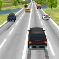 متسابق المرور الثقيل - السرعة on APKTom