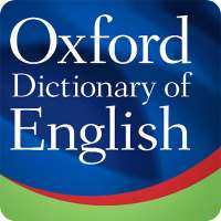 Oxford Dictionary of English on APKTom