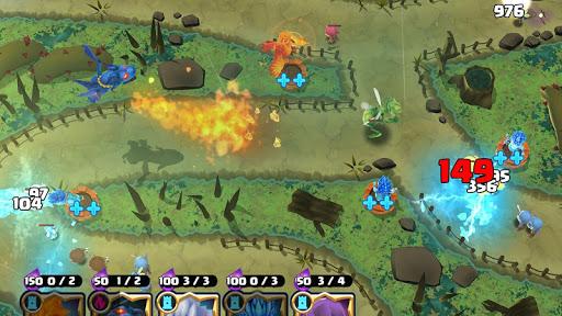 Beast Quest Ultimate Heroes 16 تصوير الشاشة