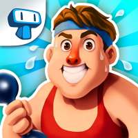 Fat No More - Be the Biggest Loser in the Gym! on APKTom