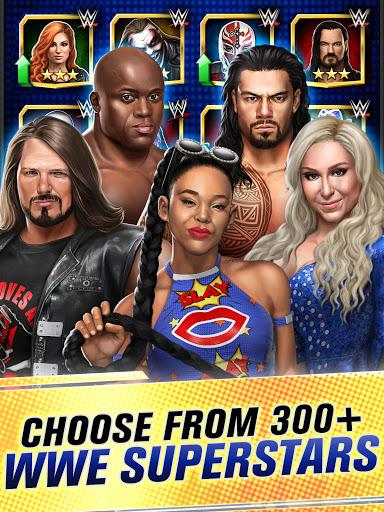 WWE Champions 2021 स्क्रीनशॉट 9