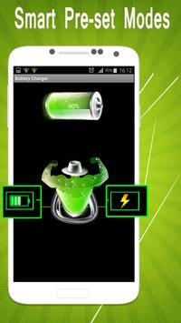 Super Power Battery Saver Pro screenshot 3