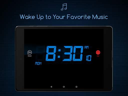 Alarm Clock for Me free screenshot 9