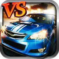 Racing Air on 9Apps