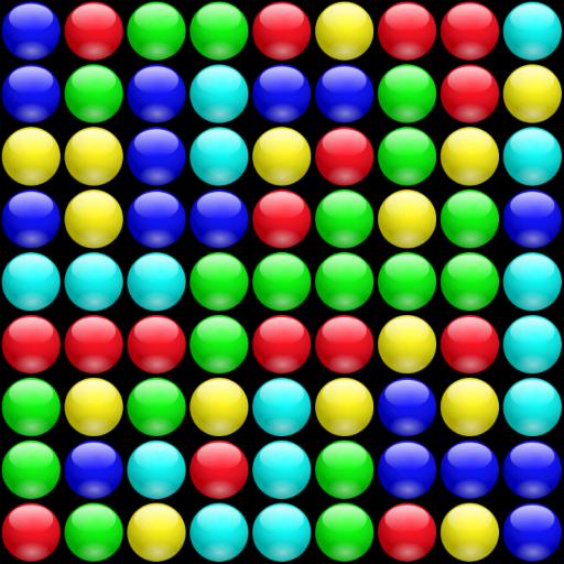 Bubble Poke™ أيقونة