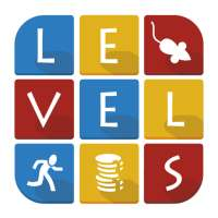 Levels - Addictive Puzzle Game on 9Apps