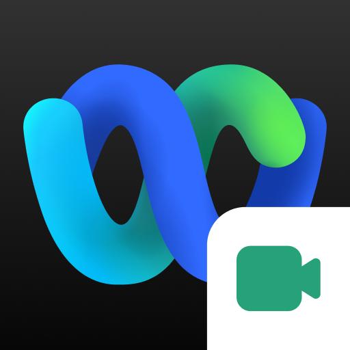 Cisco Webex Meetings أيقونة
