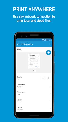 HP Smart screenshot 4
