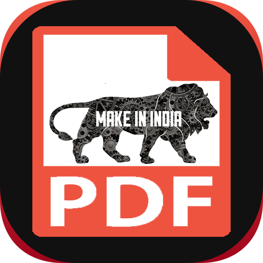 Best PDF Reader أيقونة
