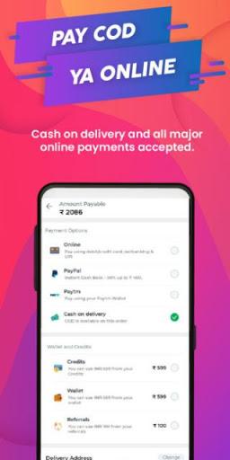 CoutLoot🇮🇳 - Local Online Dukaan| Earn Money screenshot 7