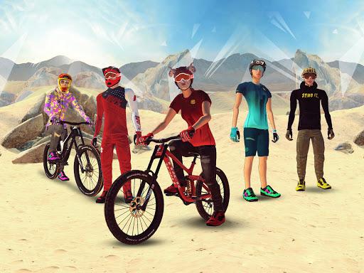Bike Unchained 2 screenshot 16