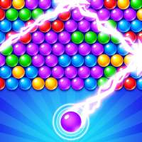 Bubble Shooter Genies on APKTom