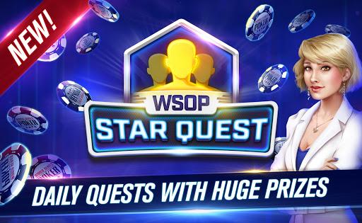 World Series of Poker WSOP Pokeren Gratis screenshot 6