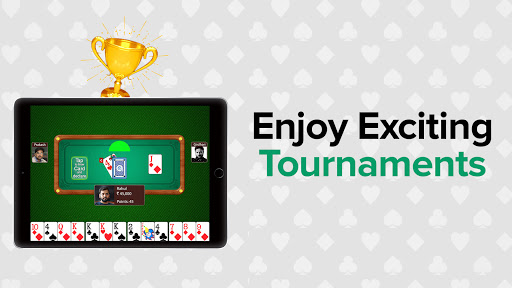 Indian Rummy - Play Free Online Rummy with Friends screenshot 8